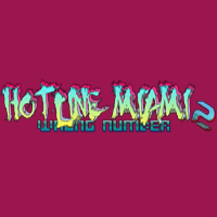 Hotline Miami 2 Officially Announced With Teaser Trailer