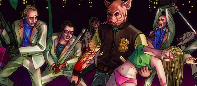 Hotline Miami Featured