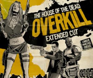 House Of The Dead Overkill Extended Cut Review Godisageek Com