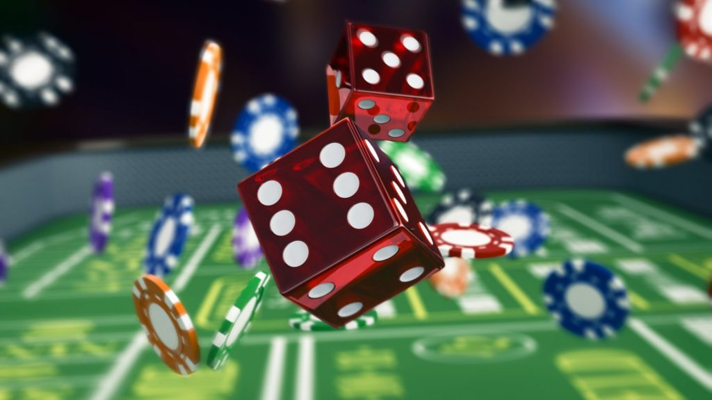 How To Find Your Favourite Online Casino Game | GodisaGeek.com