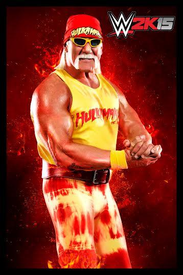 Hulk Hogan RaY