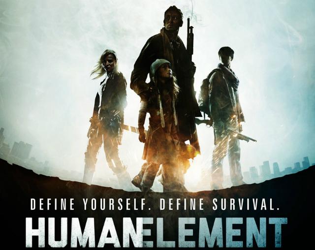 Human Element - Image