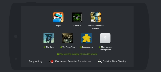Humble Mobile Bundle 5 Now Live