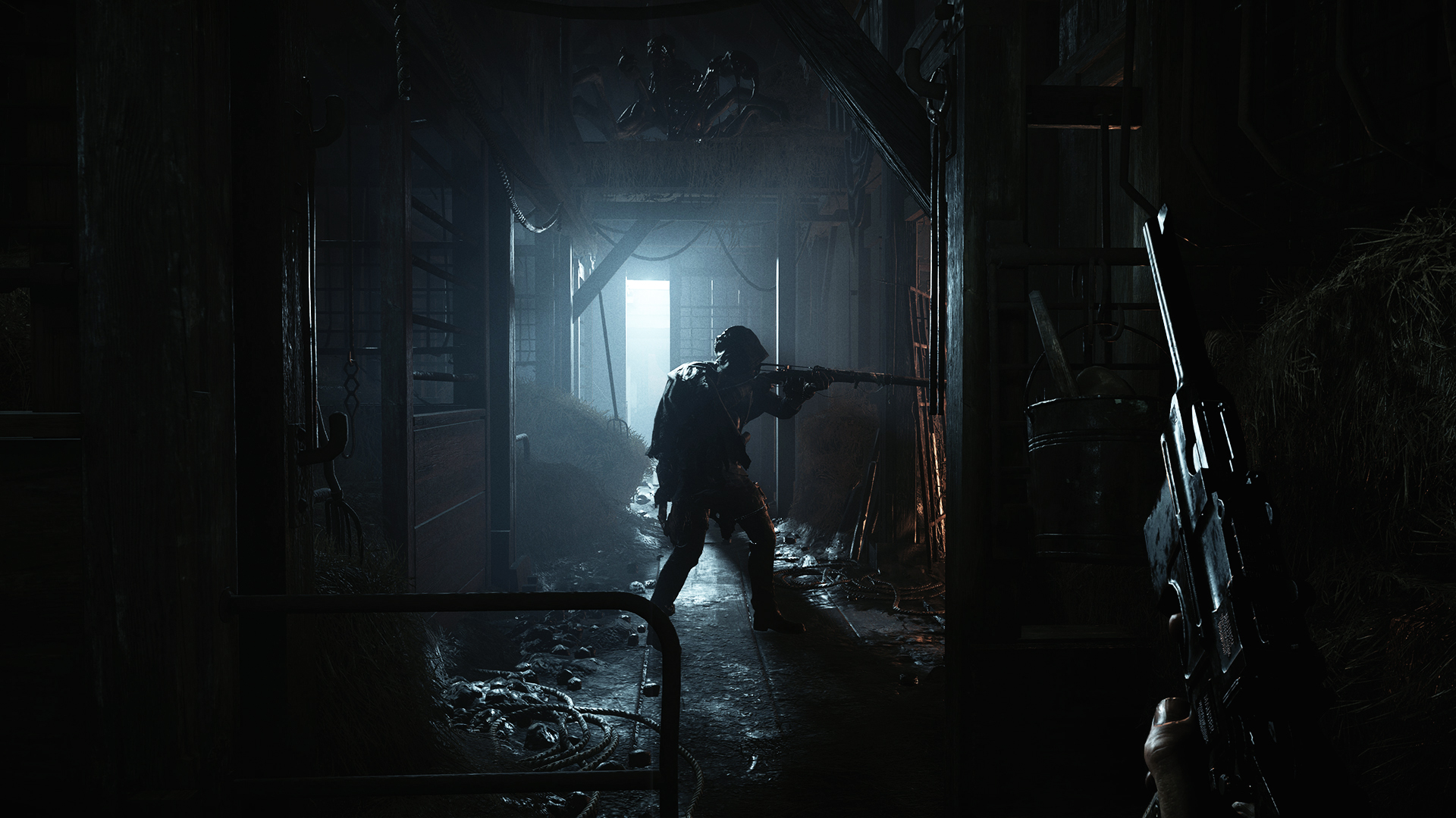 Hunt Showdown screenshot 002
