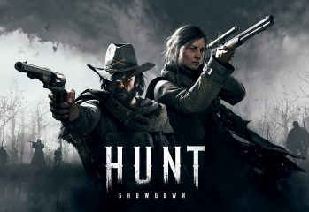 Hunt Showdown review