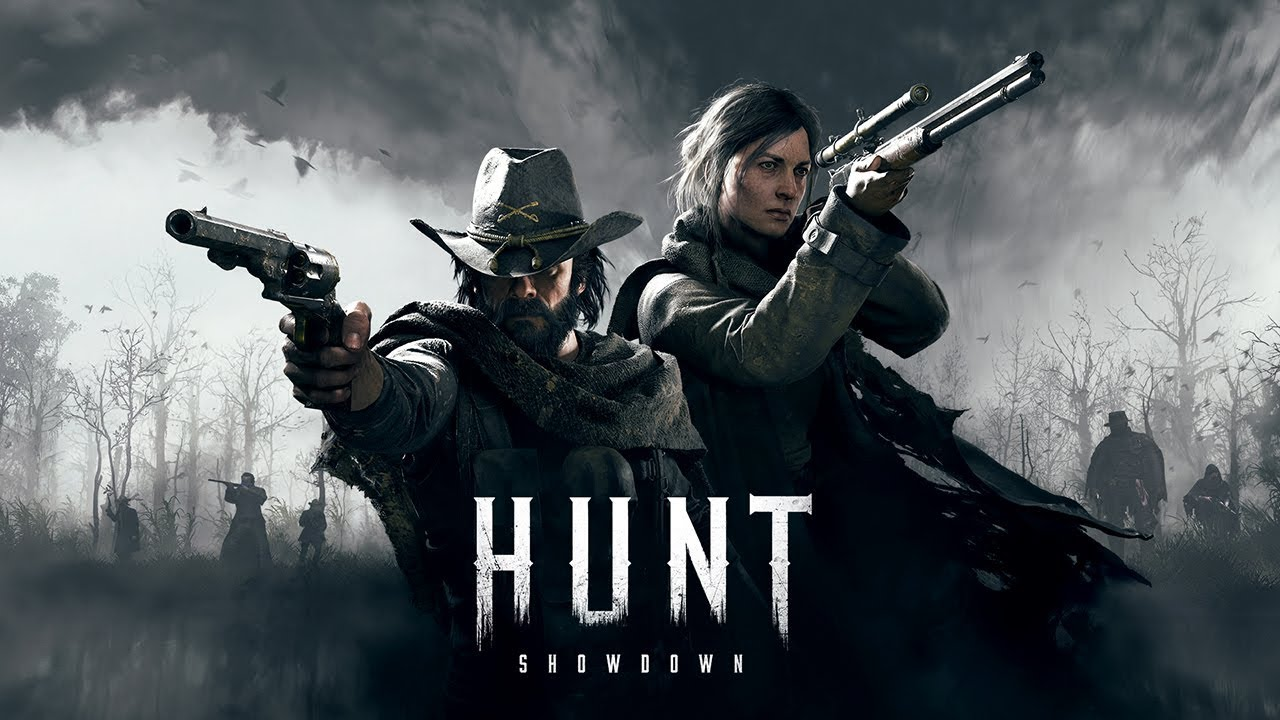 Hunt: Showdown review | PC Gamer