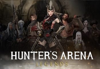 Hunter's Arena: Legends Alpha