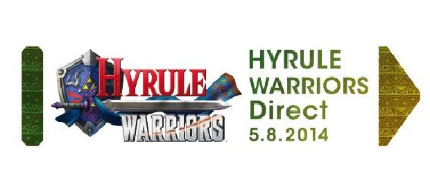 Hyrule Warriors Direct Coming August 5th