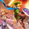 New Hyrule Warriors Trailer Shows Zelda with The Wind Waker