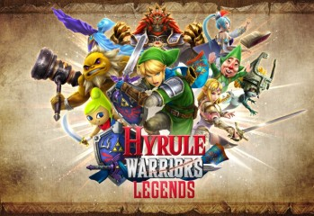 Hyrule Warriors: Legends Preview