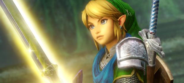 Hyrule Warriors featured -alt