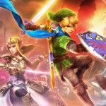Hyrule Warriors Type Game Coming to 3DS