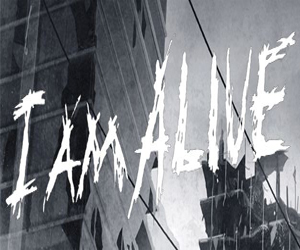 I Am Alive Wants the Post Apocalypse to Sound Beautiful