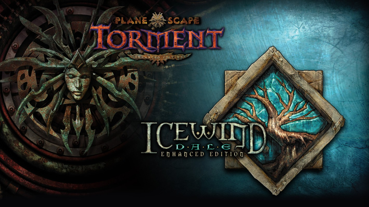 Icewind Dale & Planescape: Torment Enhanced Edition review