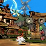 Okami HD releases on December 12 for PS4, Xbox One, and PC