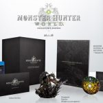 Monster Hunter World releases on January 26, Collector's Edition announced