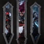 Rejoice! Darksiders 3 is real, and coming in 2018!