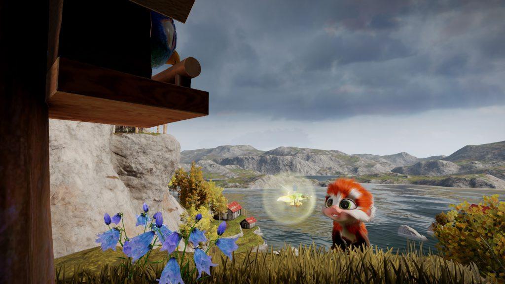 A screenshot of Tamarin
