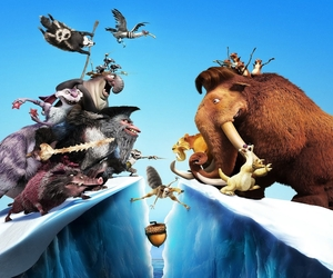 Ice Age: Continental Drift - Arctic Games Review