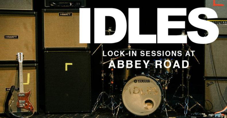 Idles Abbey Road