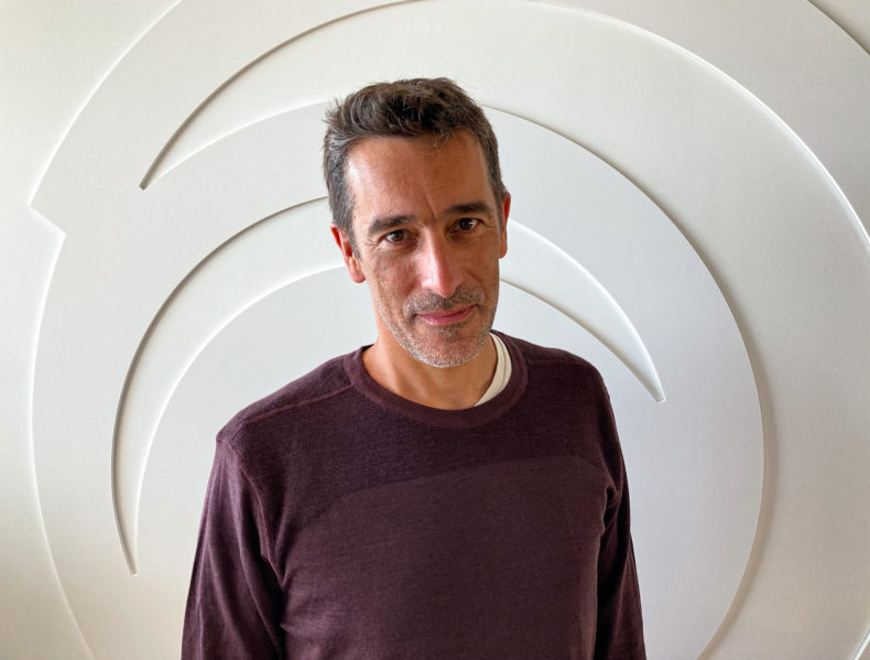 Ubisoft Appoints Igor Manceau as Chief Creative Officer