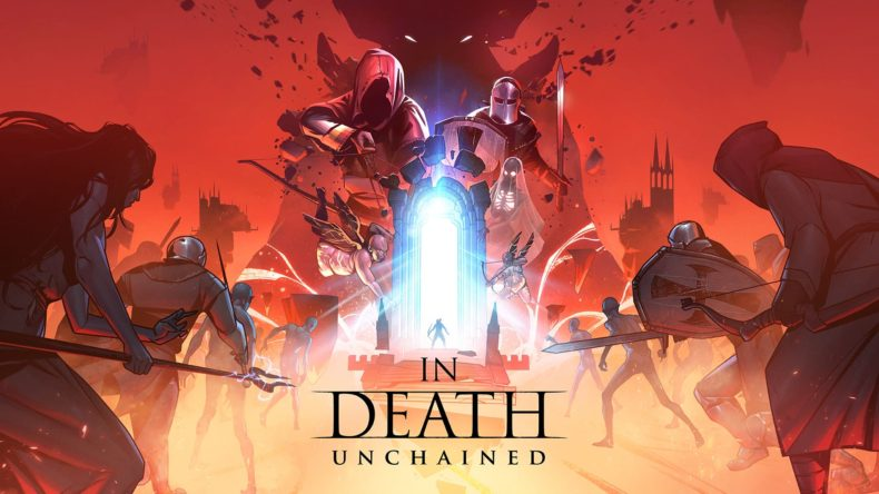 In Death: Unchained review