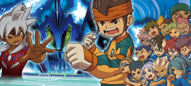 Inazuma Eleven 3 Team Ogre Attacks Review