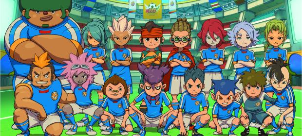 Inazuma Featured
