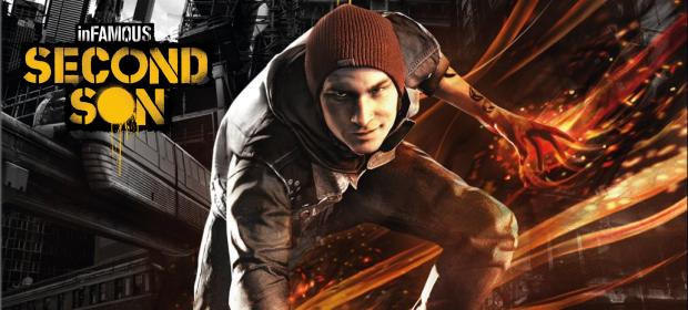 Infamous: Second Son Tops Charts For Second Week