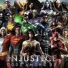 Injustice 100x100