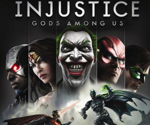Who Won the Injustice Battle Arena Final?