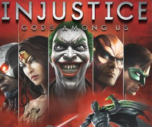 Injustice-Gods-Among-Us-Tops-UK-Charts