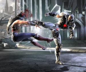 Injustice-Gods-Among-Us-Gameplay-Videos-Feature-Lex-Luthor-and-Wonder-Woman