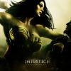 Injustice - Icon