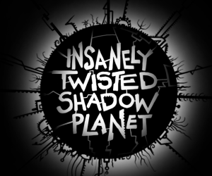 Insanely Twisted Shadow Planet Review
