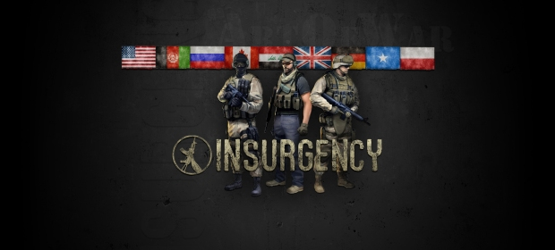 Insurgency Preview – Striking Out