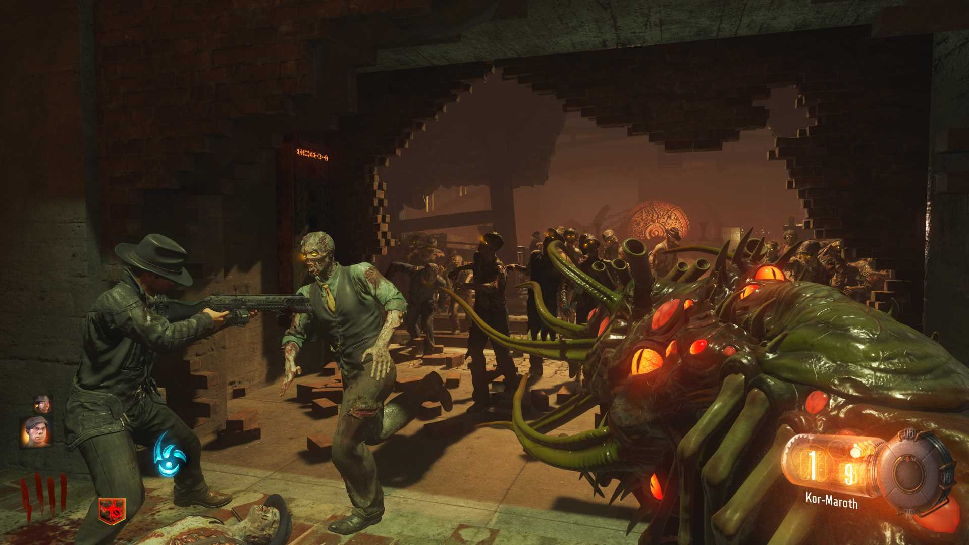 Interview Treyarch's Jason Blundell Talks Call Of Duty Zombies