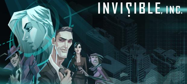 Invisible Inc featured