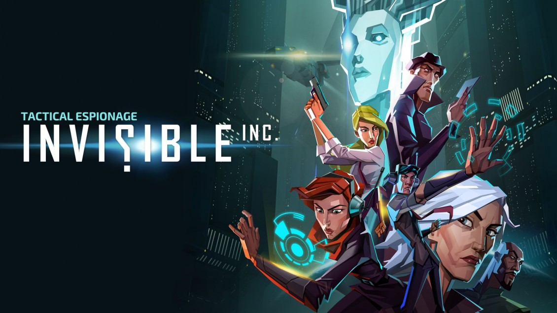 Invisible Inc review PS4 PC