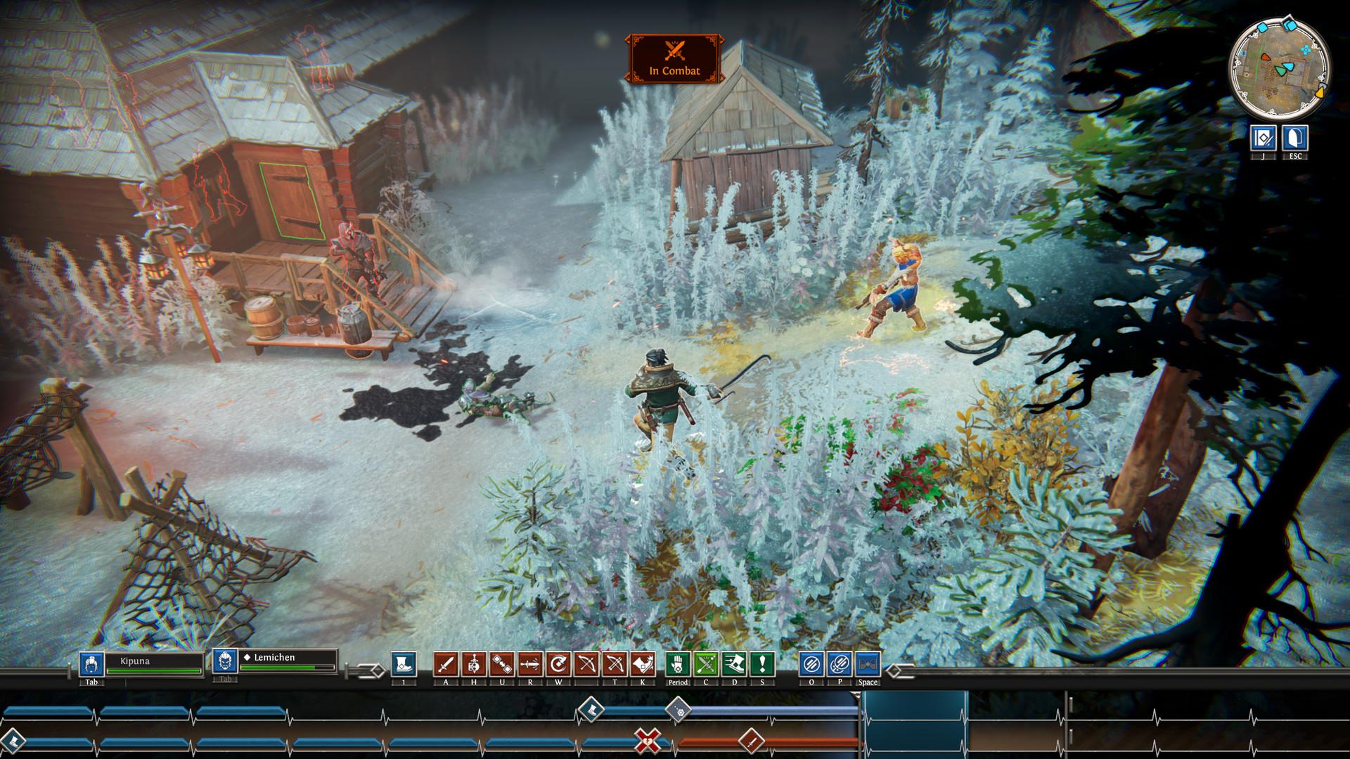 Iron Danger screenshot