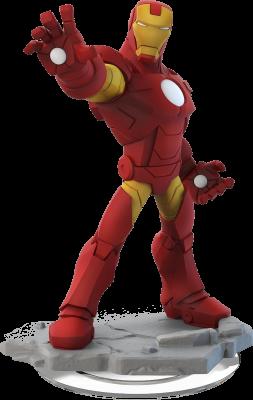 Iron Man Infinity