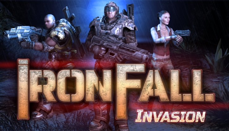 Ironfall Invasion Review