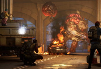 Is Back 4 Blood the co-op zombie shooter we've been waiting for? | Hands-on impressions