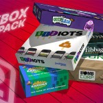 Archived Stream: The Jackbox Party Pack 2