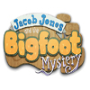 Jacob Jones and the Bigfoot Mystery 100x100