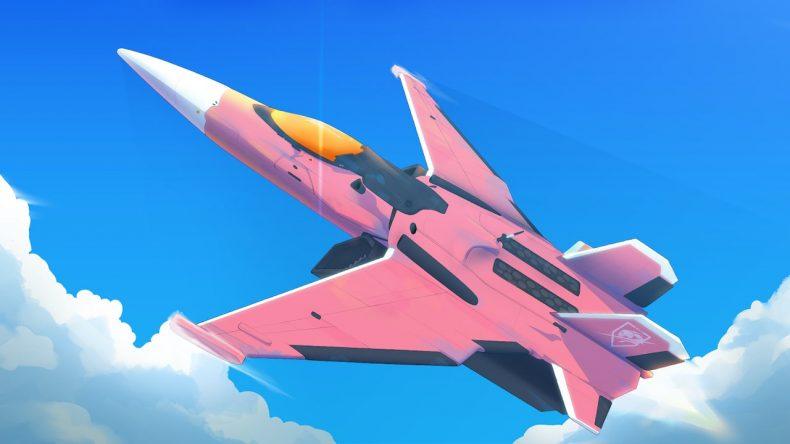 Jet Lancer review