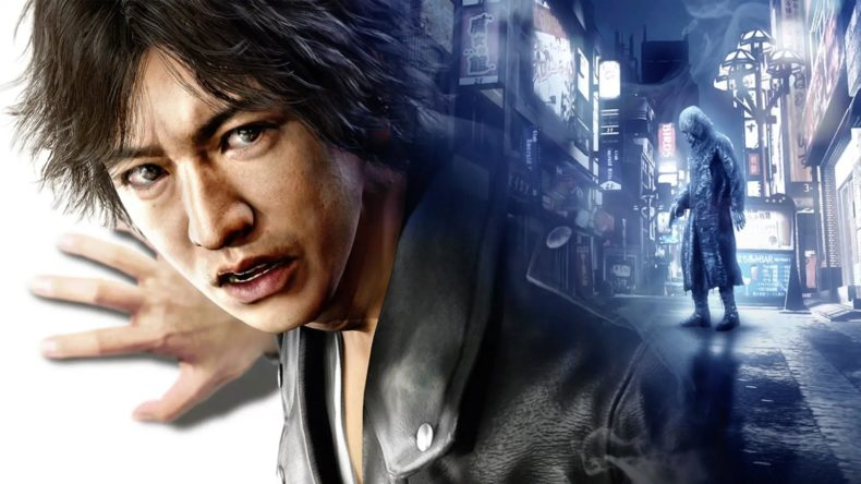 Judgment Next-Gen review