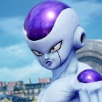 Bandai Namco show new Jump Force trailer showing Super Saiyan Blue and Golden Frieza