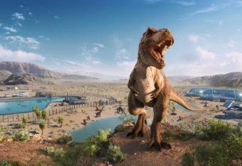 Jurassic World Evolution 2 gets a new development diary