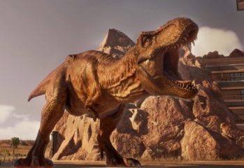 Jurassic World Evolution 2 Preview